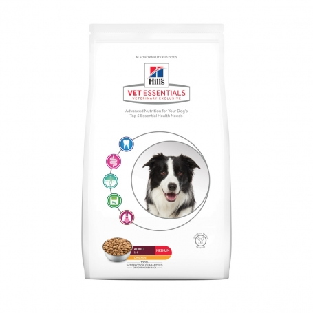 VetEssentials VetEssentials Canine Adult