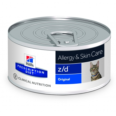 Prescription Diet z/d Feline