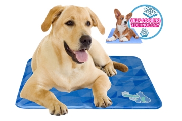 Koelmat Hond Large CoolPets