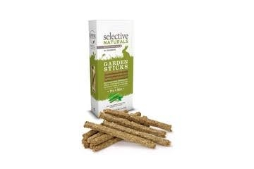SUPREME PETFOODS GARDEN STICK RABBIT 60G