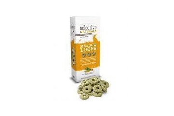 SUPREME SCIENCE NATURALS MEADOW LOOPS 80G