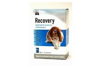 SUPREME PETFOODS SCIENCE RECOVERY 20G