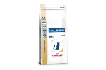 Royal canin Veterinary Diet: Anallergenic 2kg