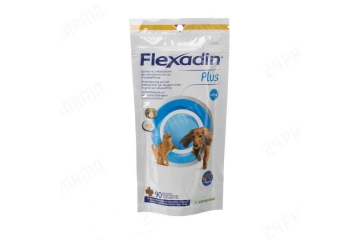Flexadin plus mini 90 chews