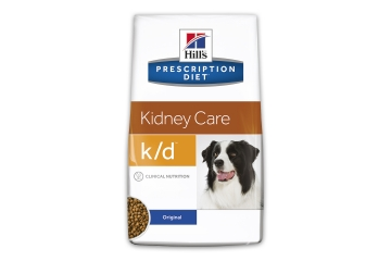 Prescription Diet k/d Canine