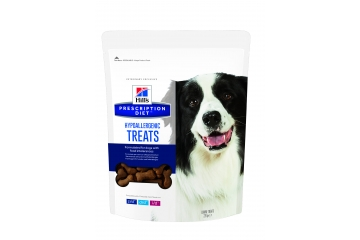 Prescription Diet Hypoallergenic Treats Canine