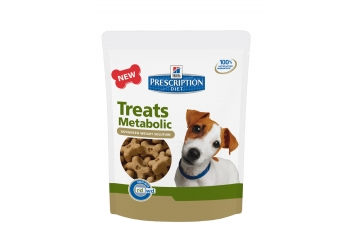 Prescription Diet Metabolic Treats Canine