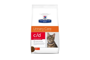 Prescription Diet c/d Urinary Stress Feline