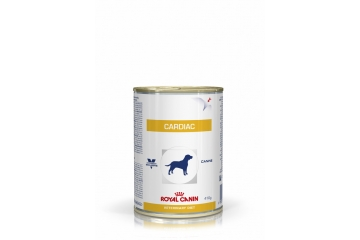 Royal canin Dog CARDIAC 0,41kg