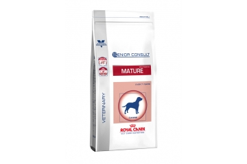 Royal canin Veterinary Care: Hond Vitality/Skin Mature 10kg