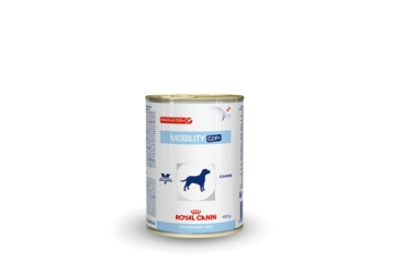 Royal canin Veterinary Diet: Hond Mobility C2P+ 12x0,4kg