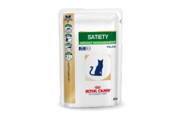 Royal canin Veterinary Diet: Kat Satiety 12x85g